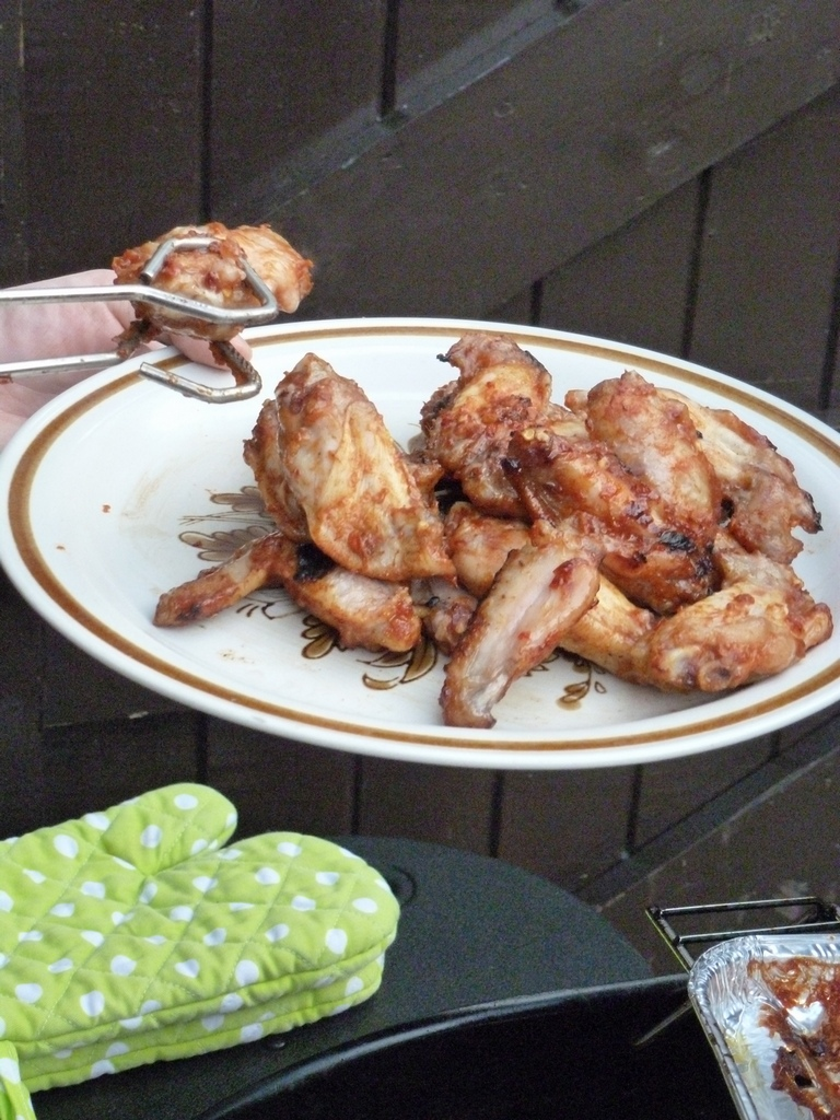 ChickenWings.