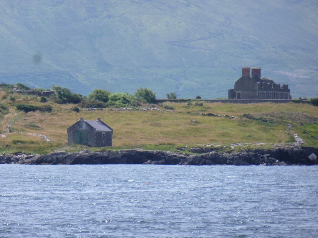 CoastGuard Boathouse.