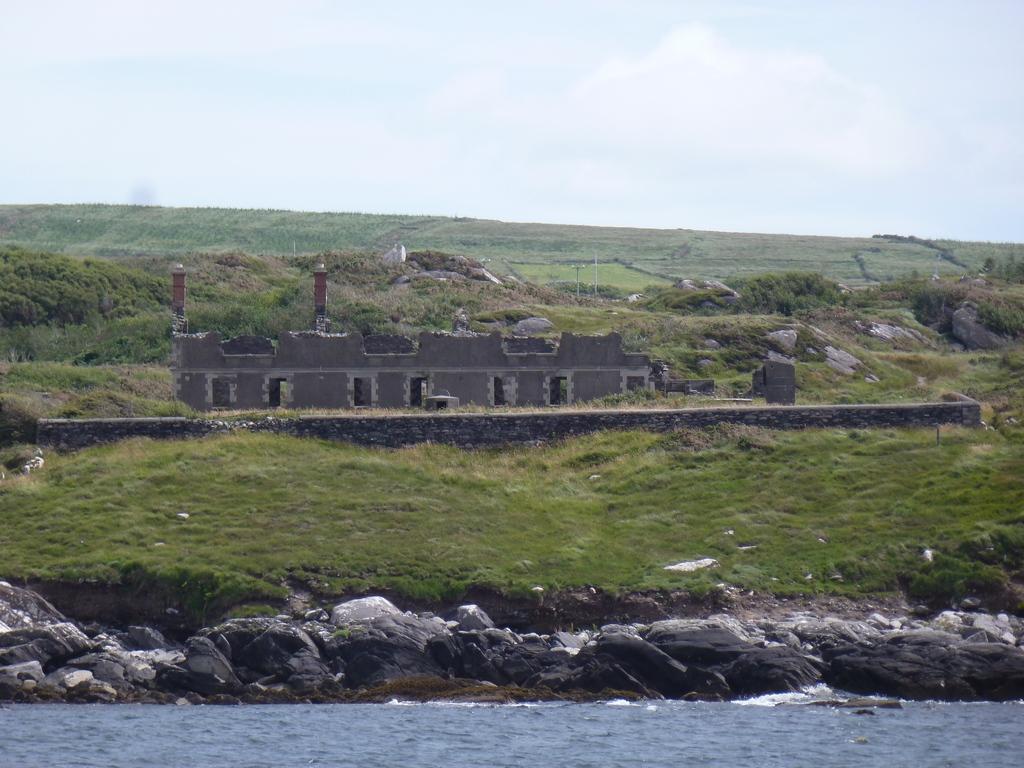 Coast Guard Houses.
