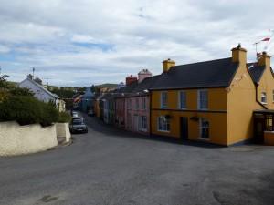 Het dorpje wordt ook af en toe gebruikt als filmset.