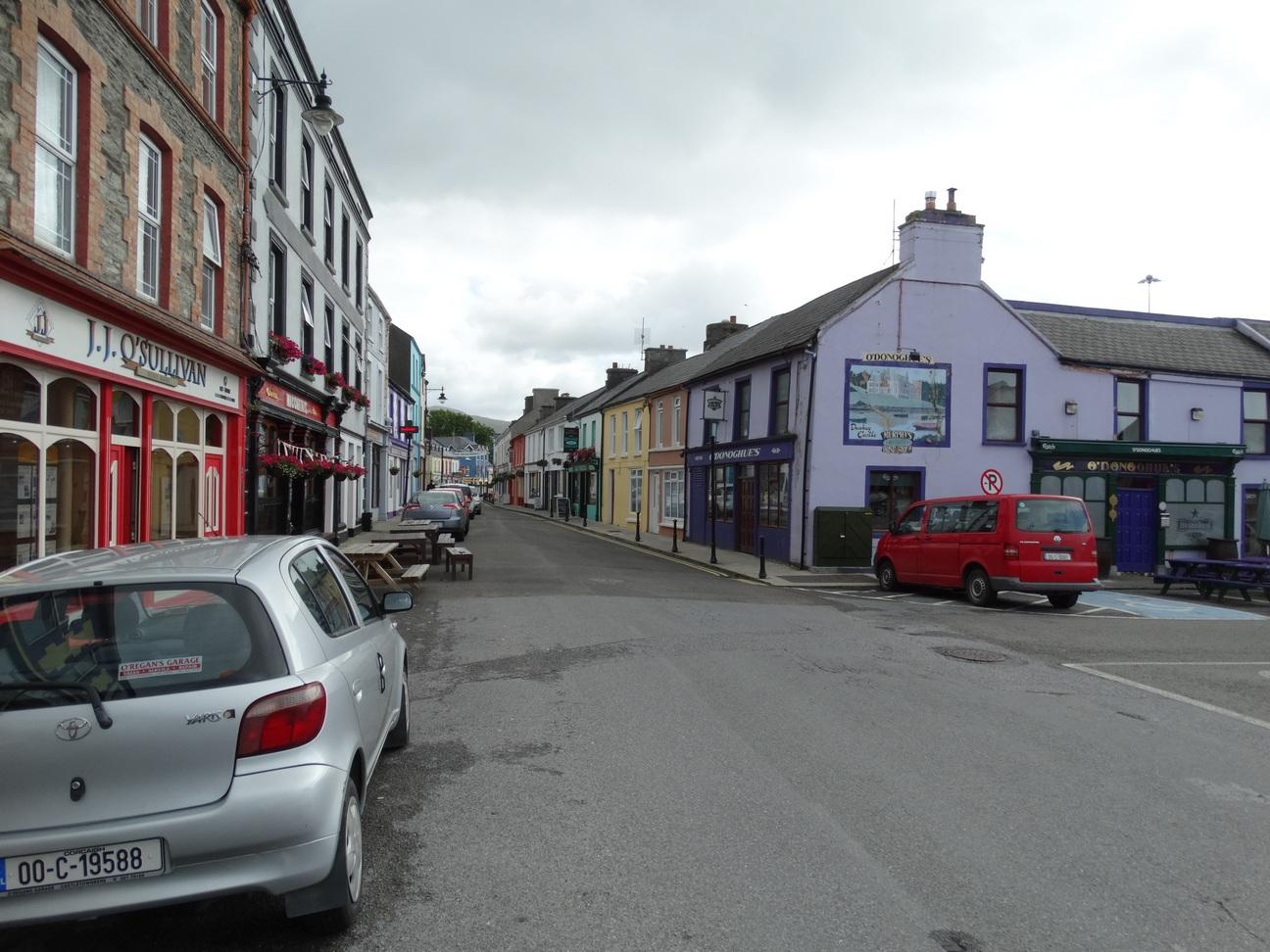 Castletown Bere