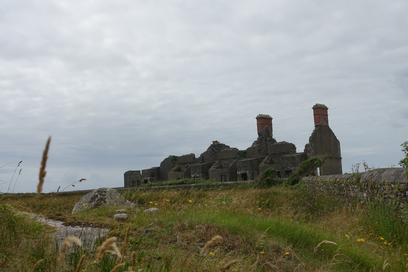 Coastguard Houses