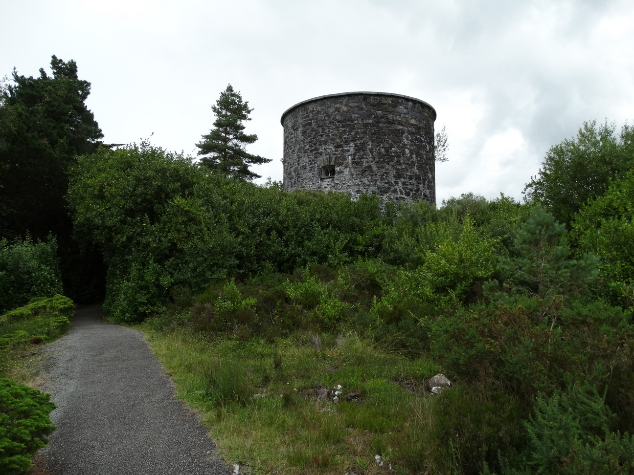 Mortello Tower