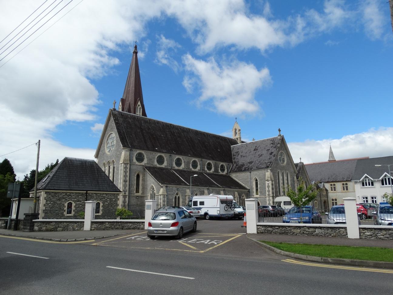 Kerk in Kenmare