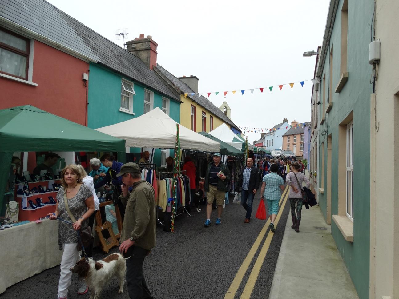 Eyeries Family Festival Market