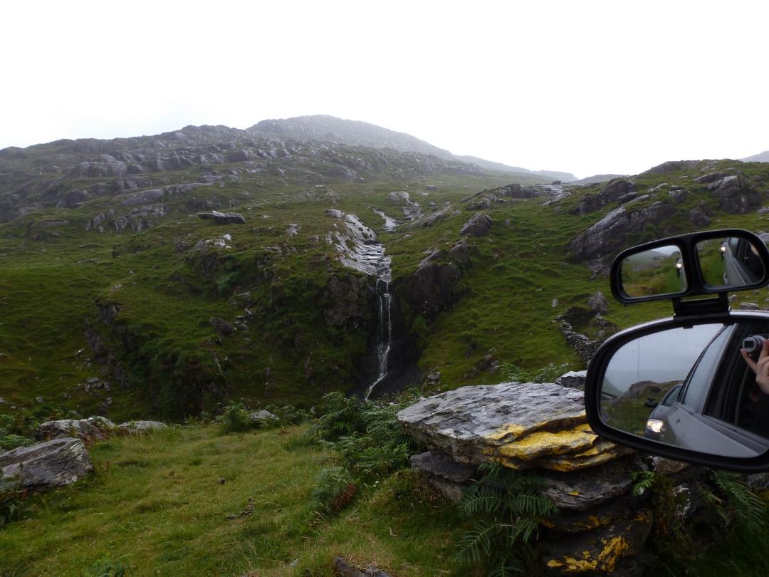 Healy Pass 2016