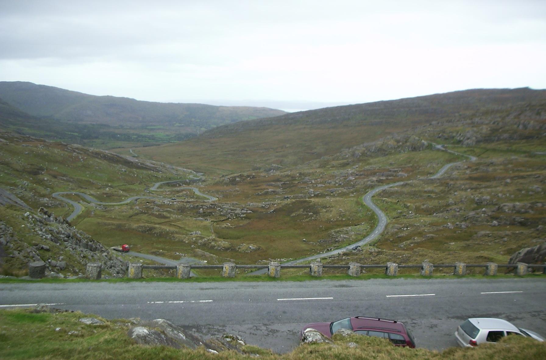 Healy Pass 2002