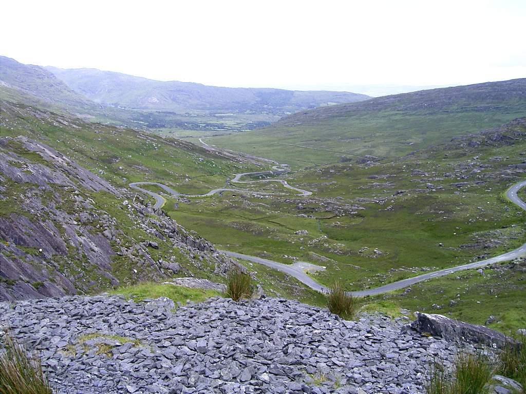 Healy Pass 2003