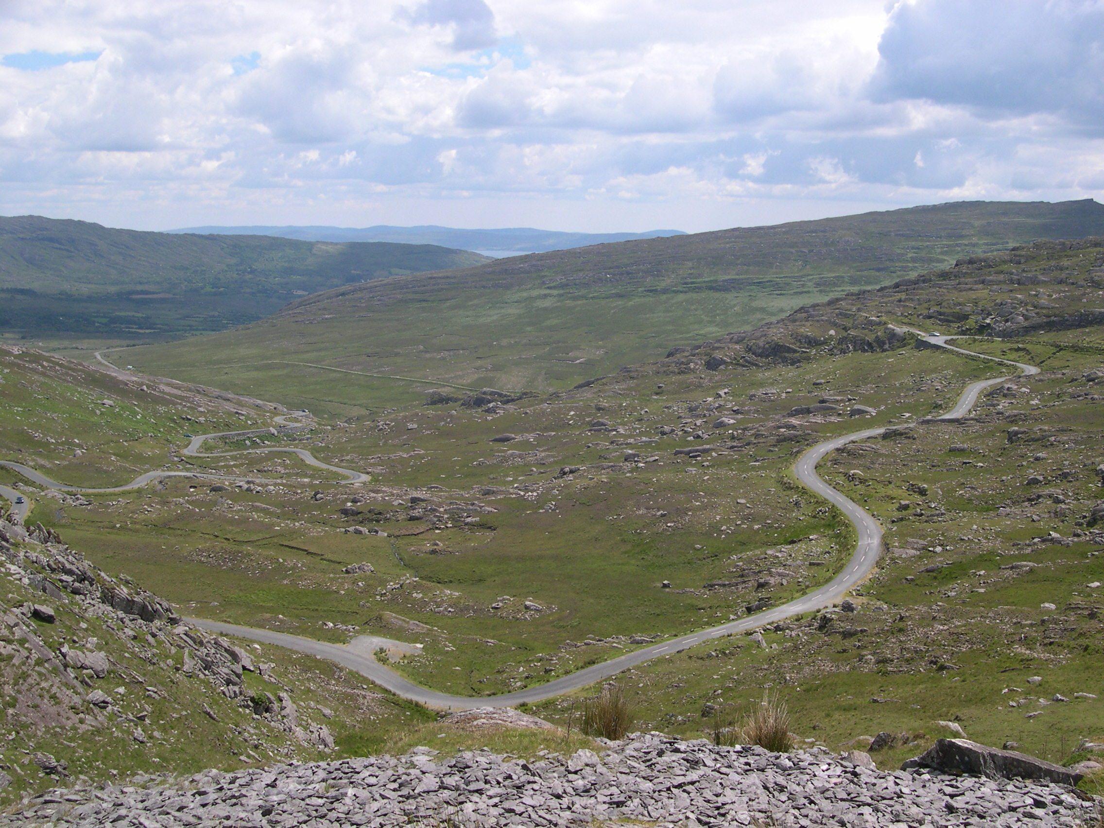 Healy Pass 2004