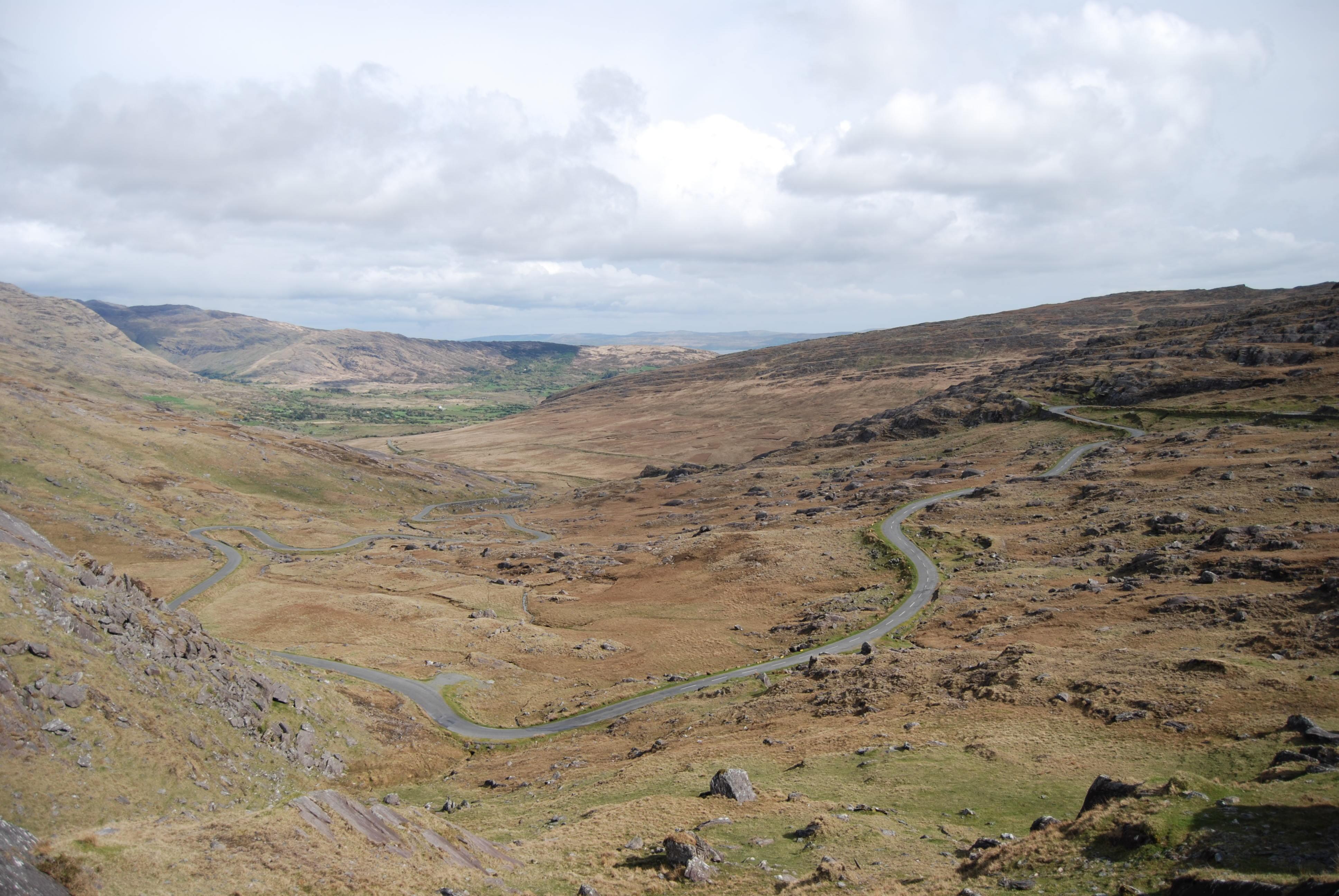 Healy Pass 2009
