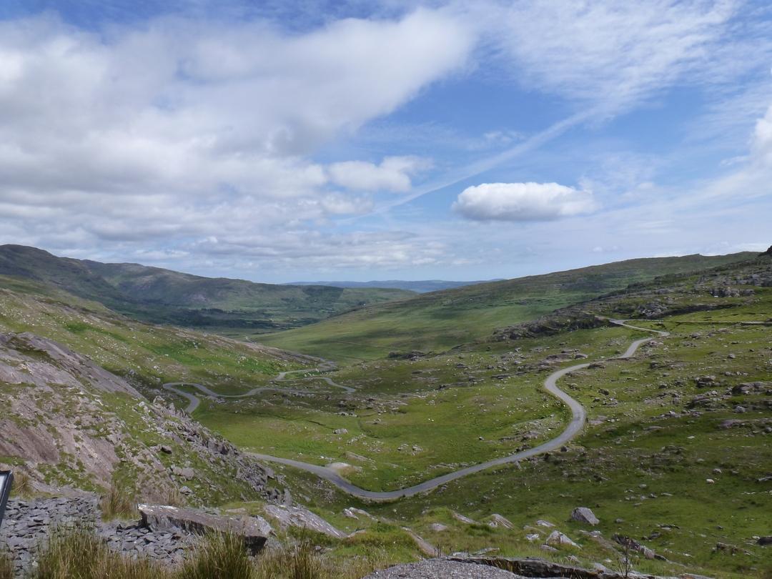 Healy Pass 2014