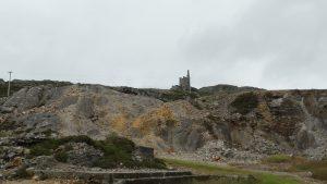 Noordelijke toren Kopermijn
